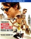 Mission: Impossible - Rogue Nation [includes Digital Copy] [blu-ray/dvd] 4253602