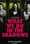 What We Do In The Shadows (dvd) 4253605