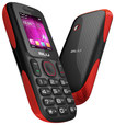 Blu - Tank Cell Phone (Unlocked) - Red
