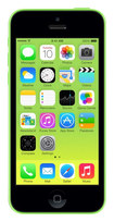Apple® - iPhone 5c 32GB Cell Phone (Unlocked) - Green