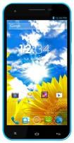 Blu - Studio 5.5 Cell Phone (Unlocked) - Blue