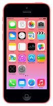 Apple® - iPhone 5c 32GB Cell Phone (Unlocked) - Pink
