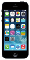 Apple® - iPhone 5s 64GB Cell Phone (Unlocked) - Space Gray