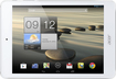 Acer - Iconia A1-830 Tablet - 16GB - White