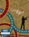Casino Royale [includes Digital Copy] [blu-ray] [steelbook] [only @ Best Buy] 4255510