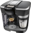 Keurig - Rivo Single-Serve Brewer - Black