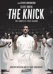 Knick: The Complete First Season [4 Discs] (dvd) 4260402