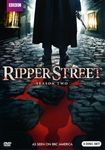 Ripper Street: Season Two [3 Discs] (dvd) 4261001