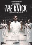 The Knick: The Complete First Season [4 Discs] (dvd) 4261100