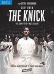 The Knick: The Complete First Season [4 Discs] [blu-ray] 4261103
