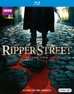 Ripper Street: Season Two [2 Discs] [blu-ray] 4262019