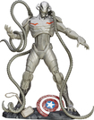 Hasbro - Playmation Marvel Avengers Ultron Deluxe Smart Figure - Gray 4266402