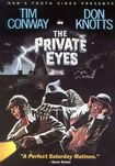 The Private Eyes (dvd) 4266699