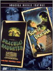 Dracula's Daughter/Son of Dracula (DVD) (Full Screen/Black & White) (Eng/Fre/Spa)