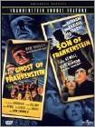 Ghost of Frankenstein/Son of Frankenstein (DVD) (Full Screen/Black & White) (Eng/Fre/Spa)
