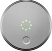 August - Smart Lock Bluetooth Keyless Home Entry - Silver