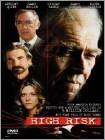 High Risk (DVD) (Eng) 1981