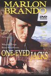 One-eyed Jacks (dvd) 4269525