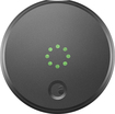 August - Smart Lock Bluetooth Keyless Home Entry - Gray