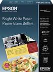 Epson - Bright White Paper