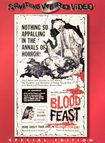 Blood Feast (dvd) 4272003