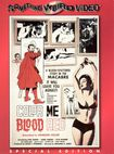 Color Me Blood Red (dvd) 4272021