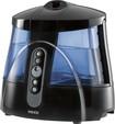 Homedics - Warm And Cool Mist Ultrasonic Humidifier - Black 4274400