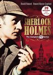 Sherlock Holmes: The Complete Tv Series [2 Discs] (dvd) 4276202
