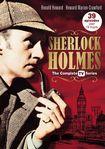 Sherlock Holmes: The Complete Tv Series [2 Discs] (dvd) 4276202