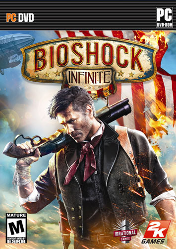 BIOSHOCK INFINITE-PC...