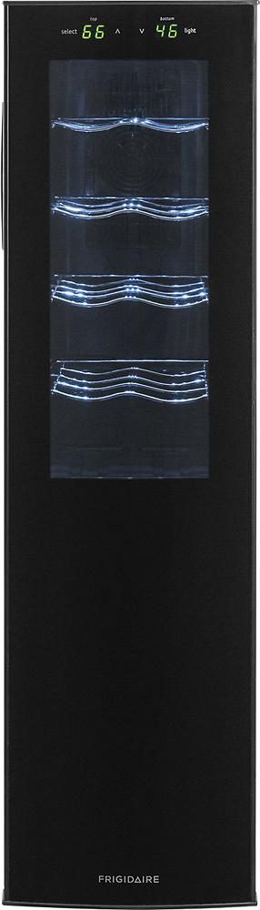 Frigidaire - 18-bottle Wine Cooler - Black