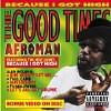 The Good Times [ECD] [PA] - CD