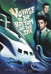 Voyage To The Bottom Of The Sea: Season 4, Vol. 1 [3 Discs] (dvd) 4279317