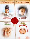 The Christmas Collection [4 Discs] [blu-ray] 4279371