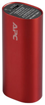 Apc - Portable Charger - Red 4281506