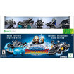 Skylanders Superchargers Dark Edition Starter Pack - Xbox 360 4282800
