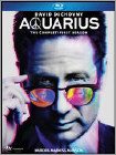 Aquarius (blu-ray Disc) (4 Disc) (boxed Set) 4283000