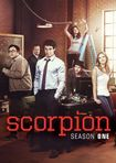 Scorpion: Season One [6 Discs] (dvd) 4283004