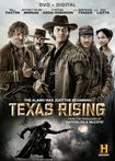 Texas Rising [3 Discs] (dvd) 4283033