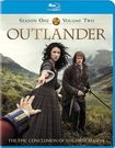 Outlander: Season 1, Vol. 2 [includes Digital Copy] [ultraviolet] [blu-ray] [2 Discs] 4283401