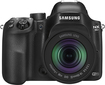 Samsung - NX30 Mirrorless Camera with 18-55mm Lens - Black