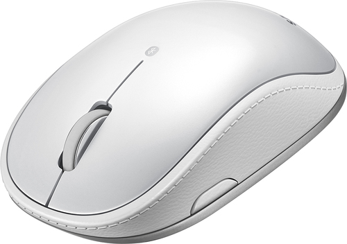 Samsung - S Action Mouse - White