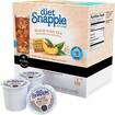 Keurig - Diet Snapple Peach Tea Brew-Over-Ice K-Cups (16-Pack)