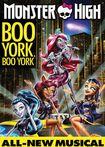 Monster High: Boo York, Boo York (dvd) 4290700