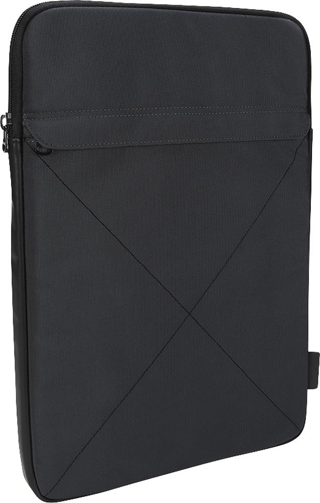 Targus - T-1211 Laptop Sleeve - Black