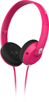Skullcandy - Uprock On-Ear Headphones - Pink