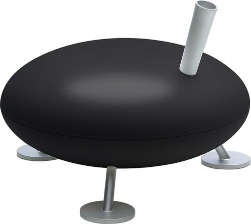 Stadler Form - Fred 1-Gal. Hot Steam Humidifier - Black