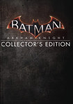 Batman: Arkham Knight (Collector's Edition Strategy Guide)