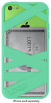 Loop - Mummy Case For Apple Iphone 5c - Mint