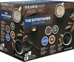 Keurig - Entertainer Variety K-cup® Pods (48-count) 4305300